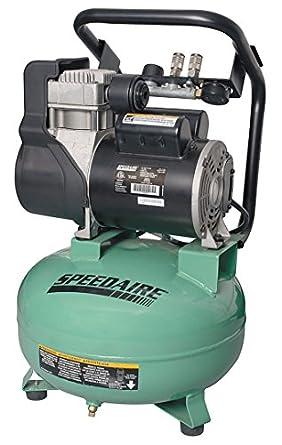 Amazon.com: Speedaire 1NNE7 Air Compressor, 120 V, 1.8 HP
