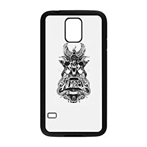 Samsung Galaxy S5 Cell Phone Case Black The Eye GY9165038