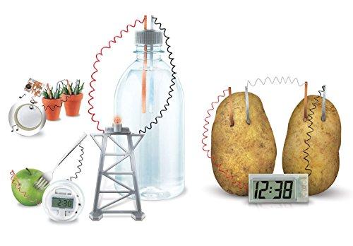 Potato Power Led Light in US - 6