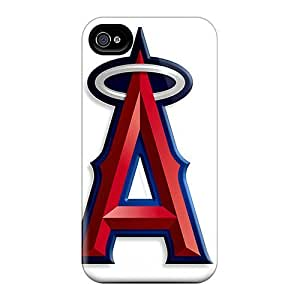 Case Cover La Angels Of Anaheim/ Fashionable Case For Iphone 4/4s