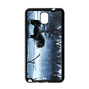 Fashion Horse Personalized Samsung Galaxy Note 3 Case Cover by mcsharks