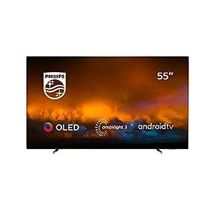 "Comprar Smart TV Philips 55OLED804/12 OLED 55"" 4K UHD HDR10+"