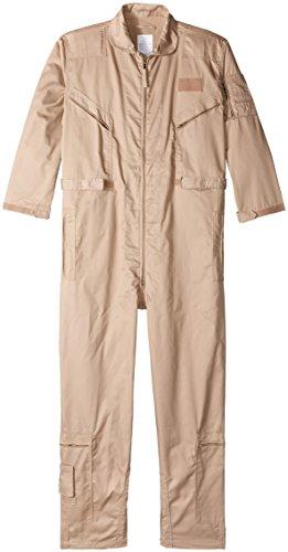 Tru-Spec Flight Suit, Tru 27-P Kh, Khaki, X-Large/Large