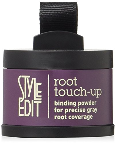 Style Edit Root Touch Up, Medium, Light Brown, 0.13 (Touch Up Roots)