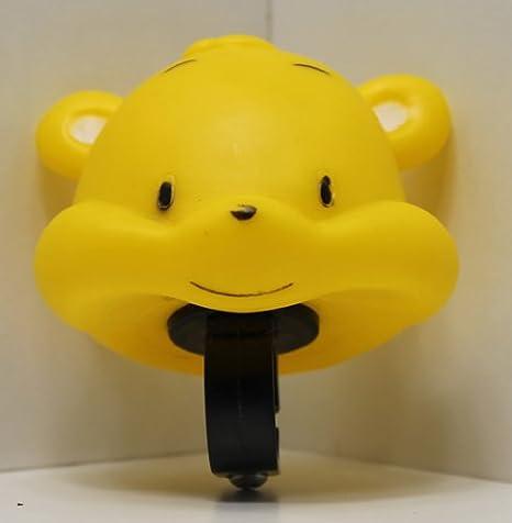 Land-Haus-Shop - Bocina de bicicleta infantil, diseño de oso pooh ...