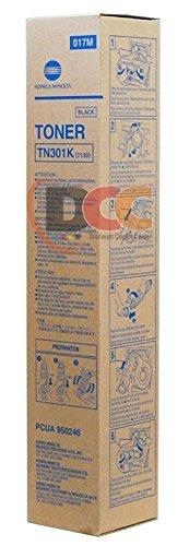 - Genuine Konica Minolta Toner Cartridge 950-246 for Konica 7022 7130 7222