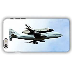 2013 NASA Space Shuttle Final Flight Farewell New York City Case For Iphone 6 Plus (5.5 Inch) Cover Armor Phone Case