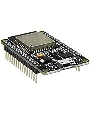 D DOLITY ESP32 ESP-32s ESP8266 WiFi Internet Development Board Wireless Module Electronic Component Kit