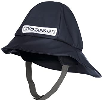 5340d4013 Childrens Didriksons Southwest Waterproof Hat, Boys and Girls ...