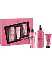Mikyajy Censored In Bloom Fragrance Collection Set for Women 3 Pieces