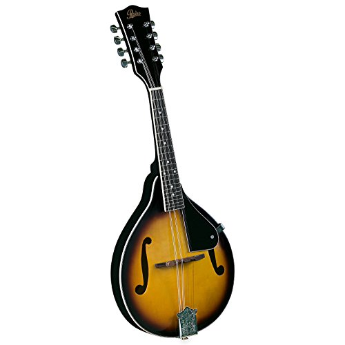 Rover RM-25 Student A-model Mandolin - Sunburst by Rover