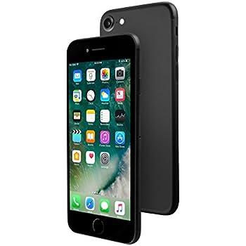 Apple iPhone 7 32 GB  Unlocked, Black (Certified Refurbished)