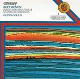Piano Sonatas, Vol. 2 / Bagatelles / Variations by Glenn Gould