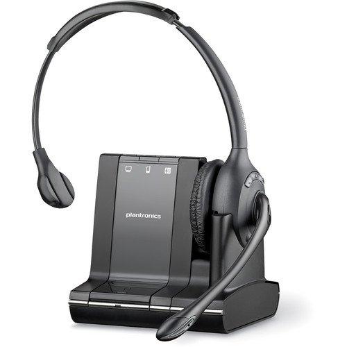 Plantronics Savi W710 Multi Device Wireless Headset System by Plantronics (Image #1)