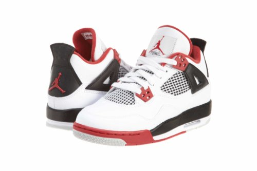 GS 408452 Jordan de Nike 'Lanzamiento 110 AIR Retro 4 2012' x0Twq8F