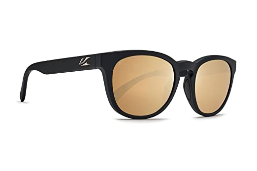 036ace68b932 Amazon.com  Kaenon Strand Sunglasses (Black Matte Grip