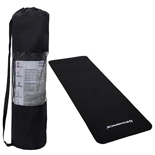 Guide d achat du meilleur tapis de yoga forme 3f for Achat maison 3f