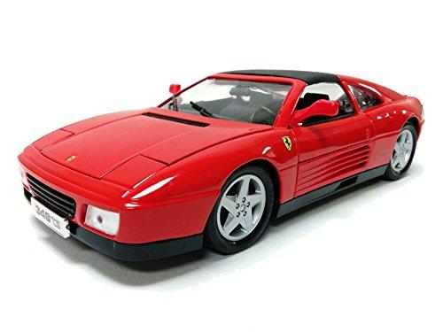 Maisto Special Edition Ferrari 348 TS 1:18 Diecast (Edition Ferrari Special)