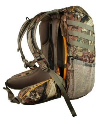 Eberlestock X2 Backpack. Dry Earth Color., Outdoor Stuffs