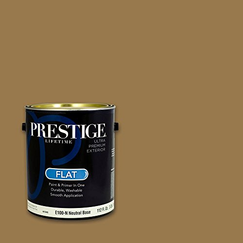 Prestige Browns and Oranges 4 of 7, Exterior Paint and Pr...