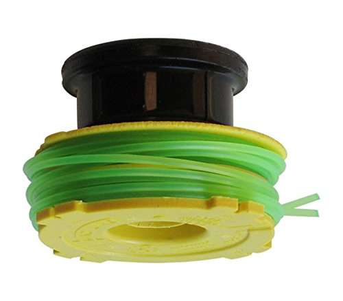 (Weed Eater Featherlite Extreme FX25 Trimmer Replacement Pre-Wound .080 x 25' Spool # 952711616)