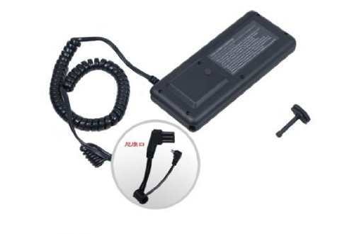 YN SF-17 Flash Battery Pack for Nikon Flash SB-800 SB-900