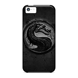 High-quality Durability Case For Iphone 5c(mortal Kombat)