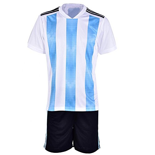 7f4c93a89 Vbestlife Soccer Uniforms Jersey and Shorts Set