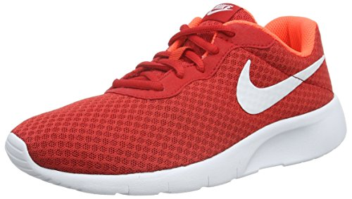 Nike University Red / White-Ttl Crmsn, Zapatillas de Deporte para Niños Rojo (University Red / White-Ttl Crmsn)