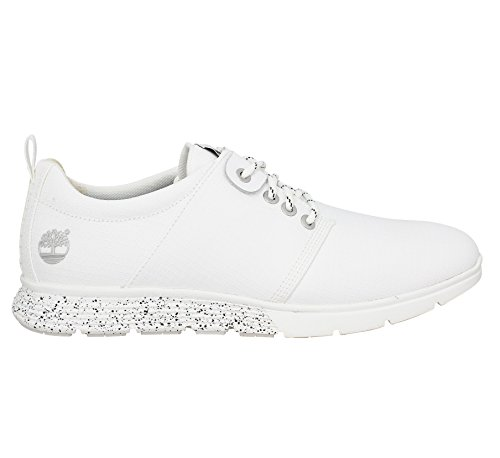 Timberland Uomo Sneaker Killington Oxford Bianco