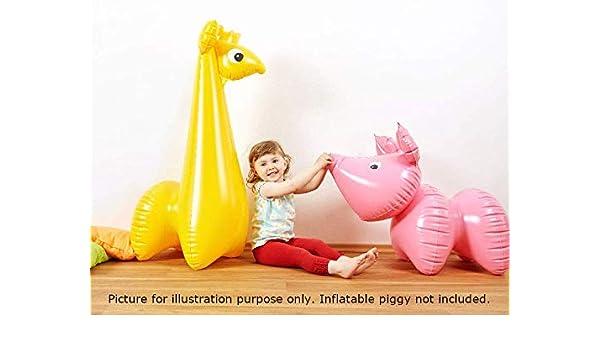 Fatra Fatra31100152 - Jirafa Hinchable para bebé (1000 x 650 ...