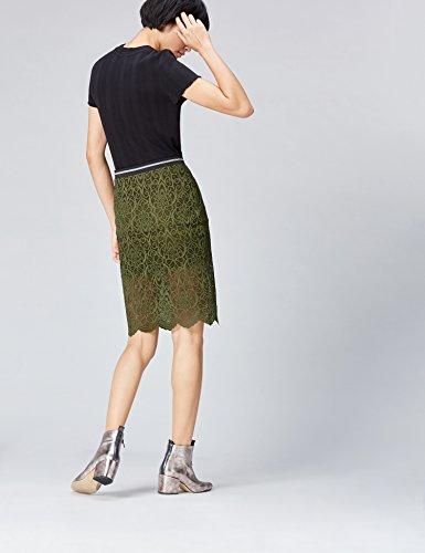 FIND Gonna Gonna Donna FIND Verde Donna Khaki Khaki Verde CrdqwCZ4x