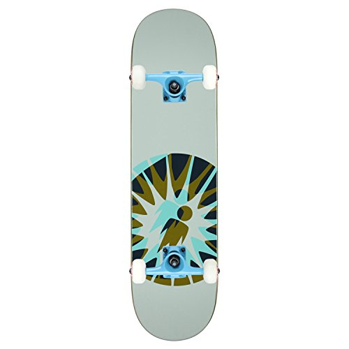 Alien Workshop Skateboard Complete Starlite Med 8.25