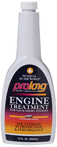 Engine Oil Treatments