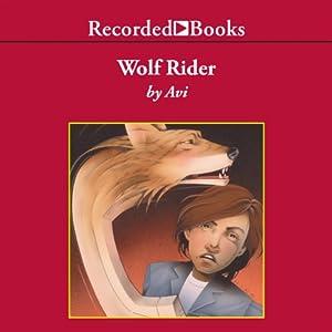 Wolf Rider Audiobook
