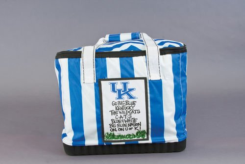 Collegiate Soft Sided Insulated Cooler (Kentucky Wildcats)