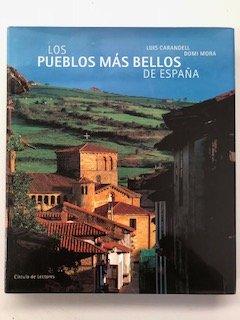 LOS PUEBLOS MAS BELLOS DE ESPAÑA: Amazon.es: Luis Carandell - Domi ...