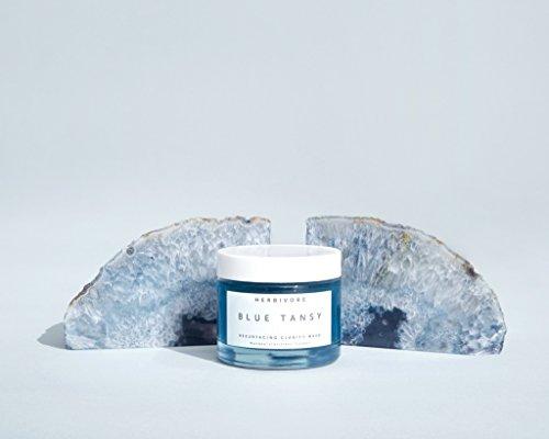 Herbivore Botanicals - Organic Blue Tansy Resurfacing Mask