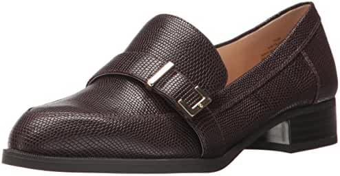 Nine West Women's Natey Synthetic Loafer