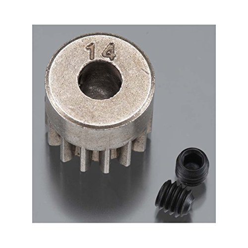 Axial Racing AX30840 Pinion Gear 32P 14T 5mm Motor Shaft ()