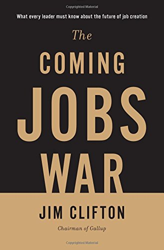 Pdf Politics Coming Jobs War