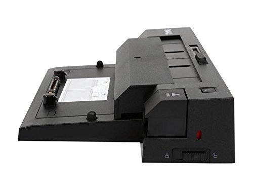 Dell Latitude E-Port Plus Replicator PR02X With 130W PA-4E AC Adapter by Dell (Image #3)