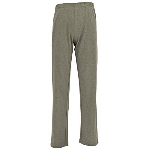 White Sierra Boys Bug Free Camp Pants, Small, Bark