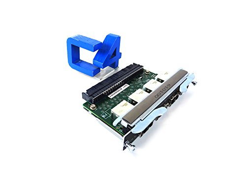HP JL084A , Network Stacking Module