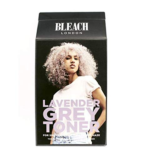 Bleach London - Grey Violet Toner