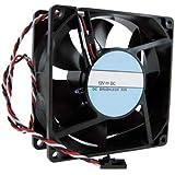 Genuine Dell CPU Case PC Fan 92mm OptiPlex