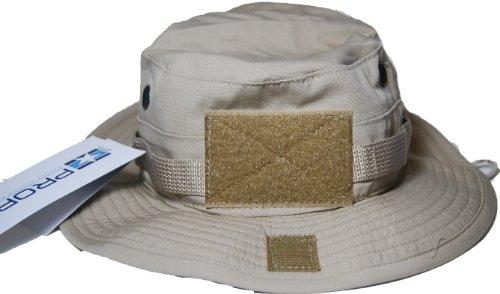 Tough Guy Morale Velcro Boonie Hat (7 1 2 7308b20ab30