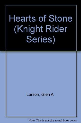 Download Hearts of Stone (Knight Rider) book pdf | audio id