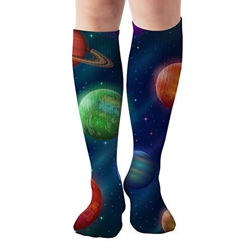 Astros Orbit Costumes - Space Various Fantastic Planets Planet Nature
