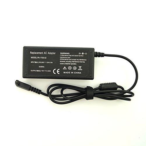 SIKER-19V-342A-Laptop-Adapter-Charger-For-Acer-Chromebook-15-14-13-11-R11-B5-CB5-571-C720-C720p-C740-Power-CordCB3-111-C19A-CB3-111-C670-Acer-Aspire-One-Cloudbook-AO1-131-AO1-431